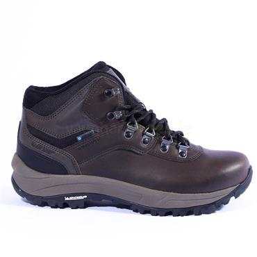 Hitec Altitude VI I Wb Boot - Brown