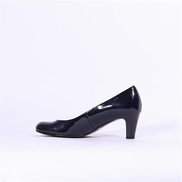Gabor Court Shoe Vesta - Navy