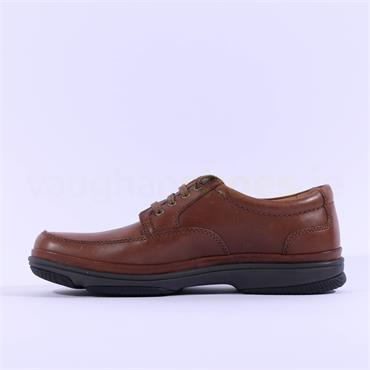 Clarks Swift Mile - Brown