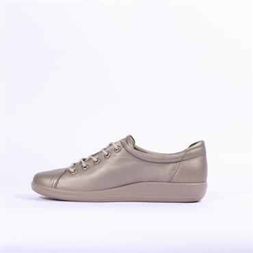 Ecco Soft 2.0 - Metallic