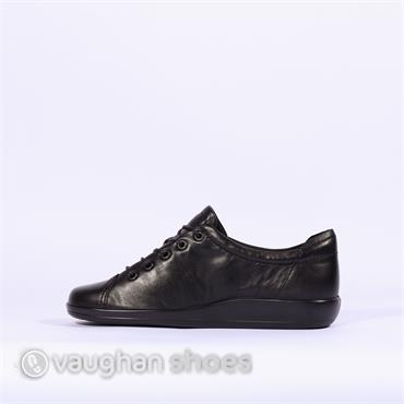 Ecco Soft 2.0 Comfort - Black