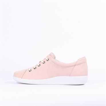 Ecco Women Soft 2.0 - Rose