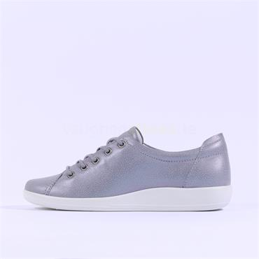Ecco Women Soft 2.0 - Silver Grey