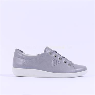 Ecco Women Soft 2.0 - Silver Grey