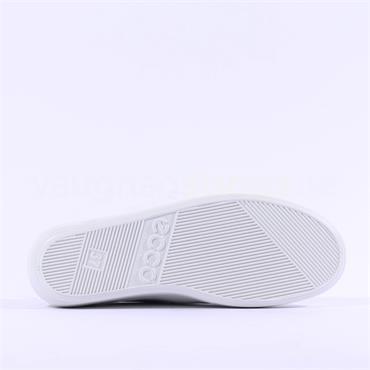 Ecco Women Soft 2.0 - White Leather