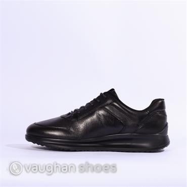 Ecco Aquet Laced - Black