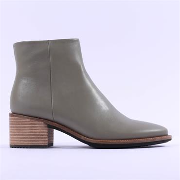 Ecco Women Shape 35 Sartorelle Boot - Sage Green Leather