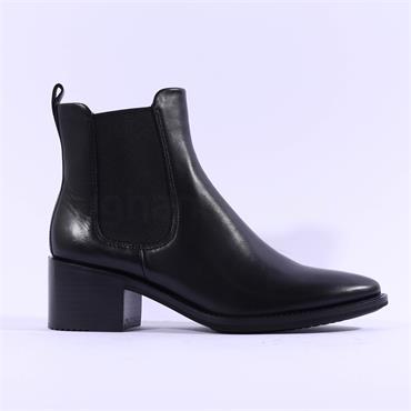 Ecco Women Shape 35 Sartorelle Boot - Black Leather
