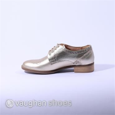 Clarks Netley Rose - Champagne Combi
