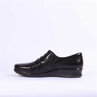Clarks Hope Roxanne - Black