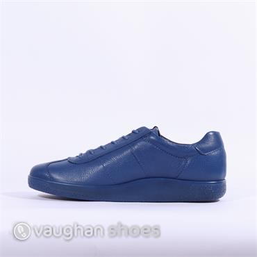 Ecco Men Soft 1 - Blue