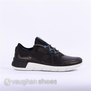 Ecco Men Cross X - Black