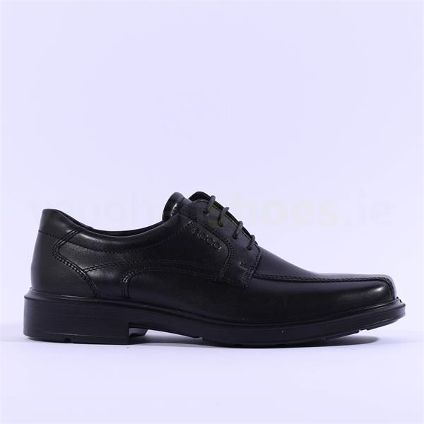 bestbewertet Top-Mode heiß-verkaufender Beamter Ecco Helsinki Lace - Black