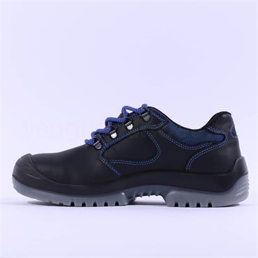 Sixton Kentucky Safety Shoe S3 - Black