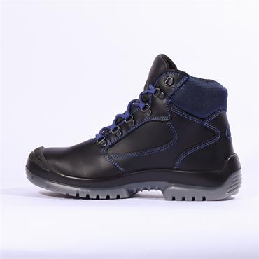 Sixton Illinois Boot S3 - Black