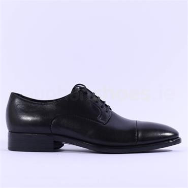 Ecco Men Vitrus Mondial - Black Leather