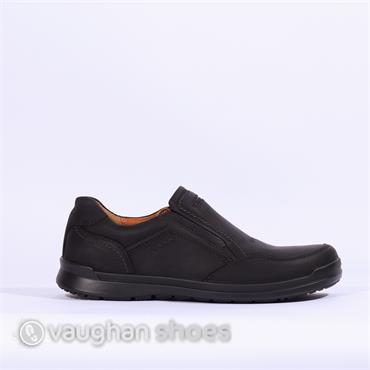 Ecco Howell Slip On - Black