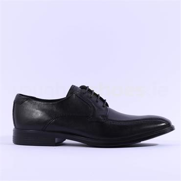 Ecco Melbourne Laced - Black