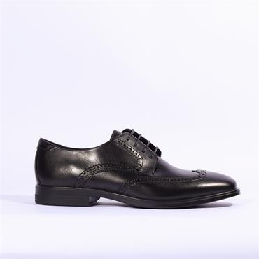 Ecco Men Melbourne Brogue - Black