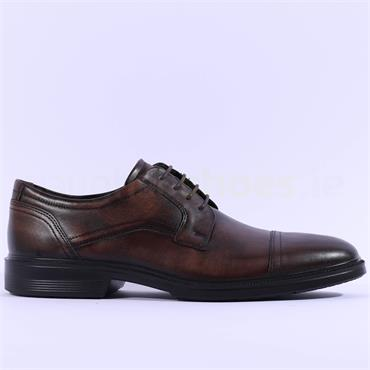 Ecco Lisbon - Brown