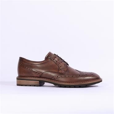 Ecco Men Vitrus 1 Laced - Brown