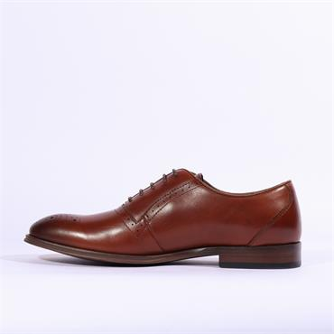 6th Sense Ashley Formal Oxford Shoe - Tan