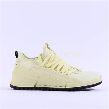 Ecco Women Biom 2.0 Trainer - Light Yellow