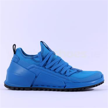 Ecco Men Biom 2.0 Trainer - Blue