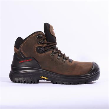Sixton Stelvio Boot S3 - Brown