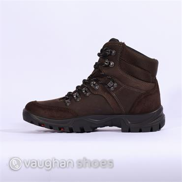 Ecco Xpedition III GTX - Coffee