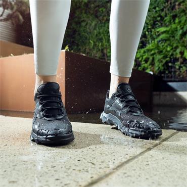 Ecco Men MX GoreTex Shoe - Black