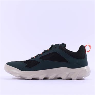 Ecco Men MX GoreTex Shoe - Forest Green