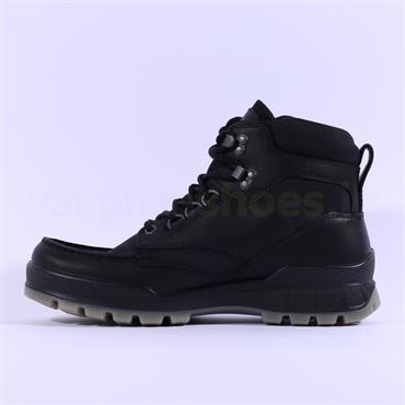 Ecco Men Track 25 GoreTex Boot - Black