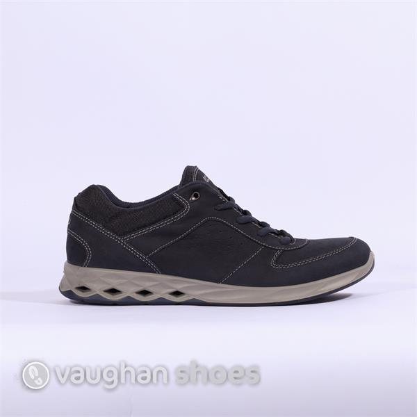 best place best choice sold worldwide Ecco Wayfly - Navy