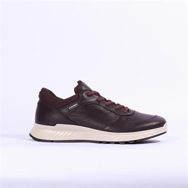 Ecco Women Exostride - Wine
