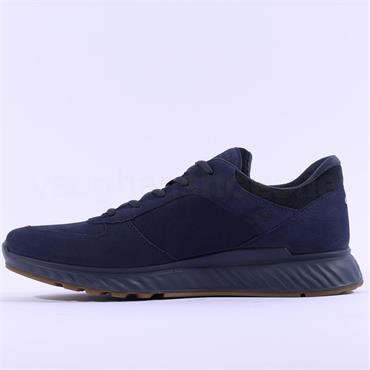 Ecco Men Exostride - Navy