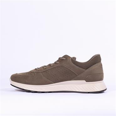 Ecco Men Exostride - Dark Clay
