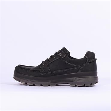 Ecco Rugged Track - Black