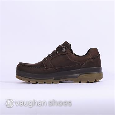 ECCO RUGGED TRACK - Brown