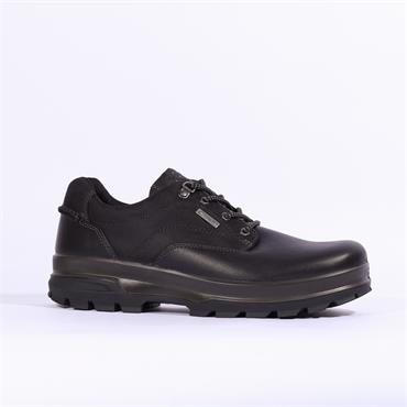 Ecco Rugged Track Low Cut - Black