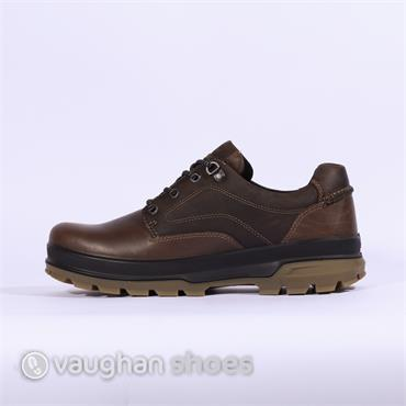 Ecco Rugged Track Low Cut - Coffee