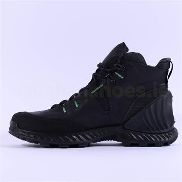 Ecco Men Exohike Boot - Black