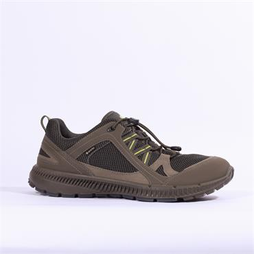 Ecco Mens Terracruise II - Brown Combination