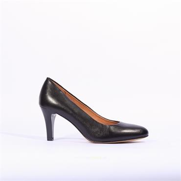 Caprice Ashley High Heel - Black