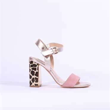 Amy Huberman Blonde Crazy - Blush Rose Gold