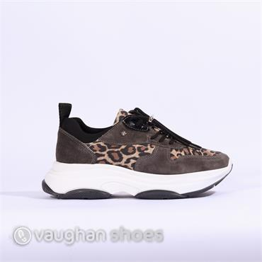 Amy Huberman Brooklyn - Leopard Combi