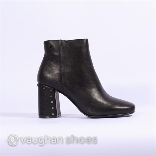 2cdcc2785090 Amy Huberman Eves Secret - Black Leather