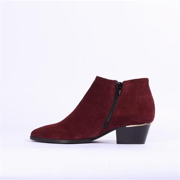 Amy Huberman Hitch - Burgundy