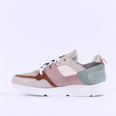 Amy Huberman Jeans - Pastel Multi