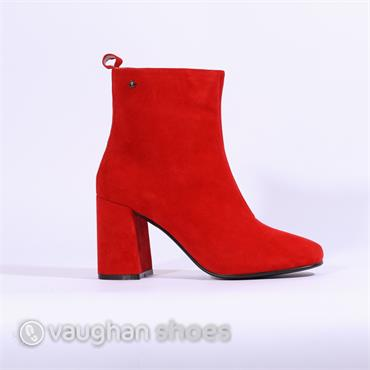 Amy Huberman Slave Of Love - Red Suede